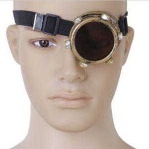 Retro Steam Punk Glasses B-029