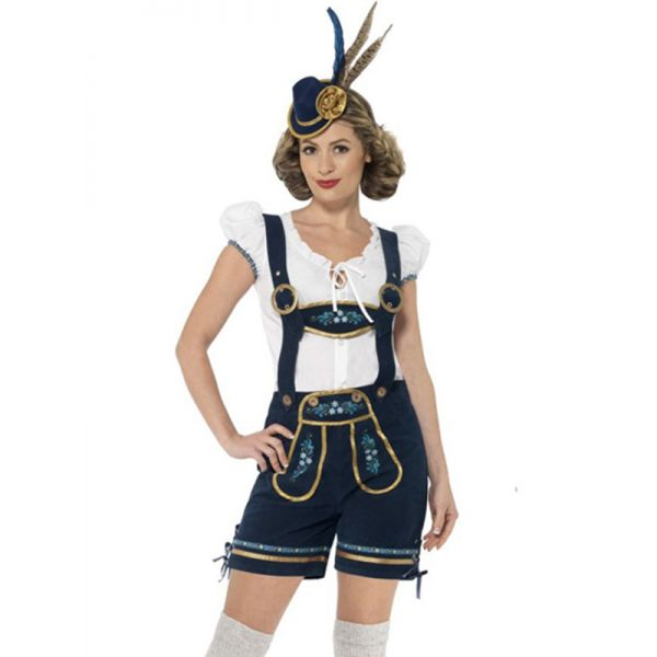 Fashion Women Navy Role Cosplay Costume