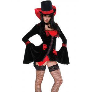 Vampire Vixen Adult Costume