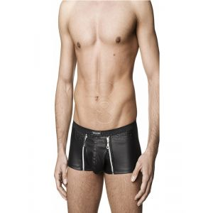 Fashion Black Men Lingerie