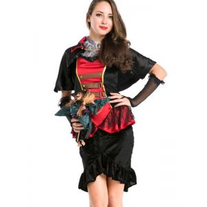 fashion woman costume