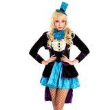 Fashion Halloween Women Costume