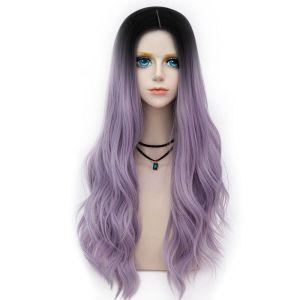 SALE! Wig purple Ombre
