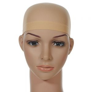SALE! Hairnet under the wig beige