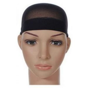 SALE! Hairnet under the wig black