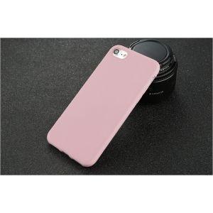 РАСПРОДАЖА! Чехол для  Iphone 7| Iphone 8 | розовый