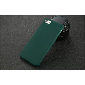 РАСПРОДАЖА! Чехол для  Iphone 7| Iphone 8 | зеленый - Подарки