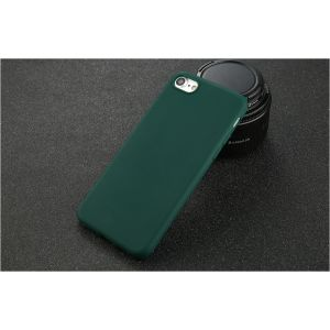 РАСПРОДАЖА! Чехол для  Iphone 7 Plus | Iphone 8 Plus | зеленый - Подарки