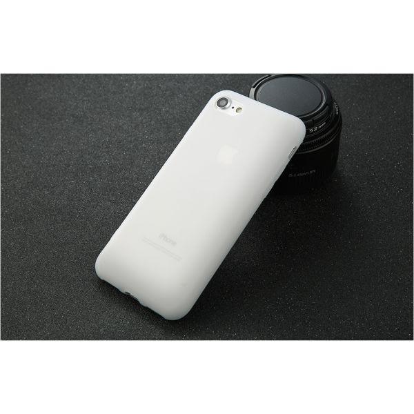Чехол для  Iphone 7| Iphone 8 | белый