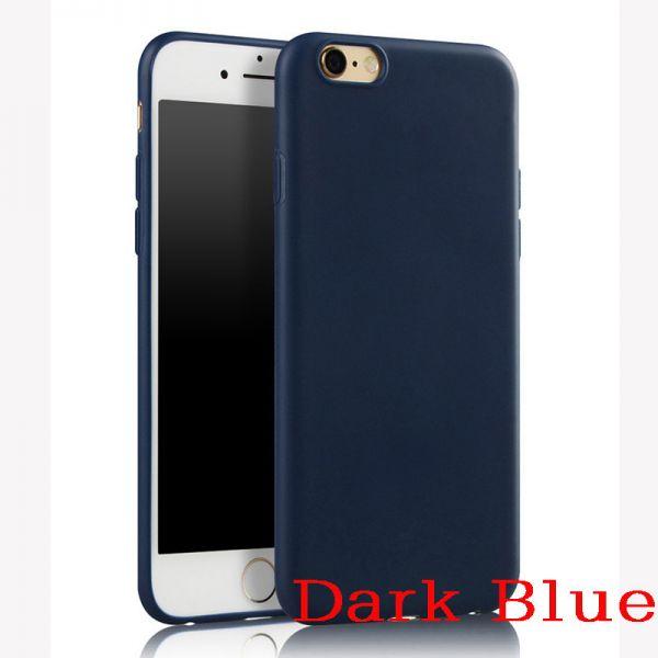 Чехол для  Iphone 7| Iphone 8 | синий