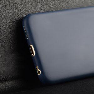 РАСПРОДАЖА! Чехол для  Iphone 7 Plus | Iphone 8 Plus | синий - Подарки