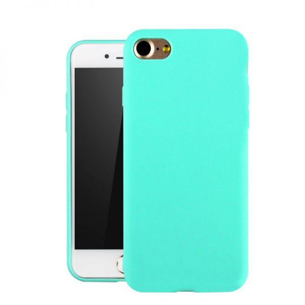 Чехол для  Iphone 7 Plus | Iphone 8 Plus | мятный