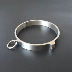 Latest Design Female Bolt Lock Stainless Steel collar