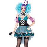 Fashion Woman halloween Costume