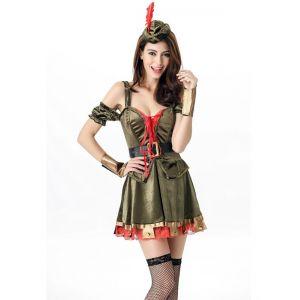 New Arrival Pirates Caribbean Costume halloween