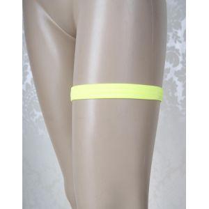 Fluorescent Flat Garter