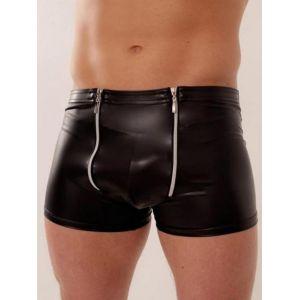 Black Sexy Men's Panties