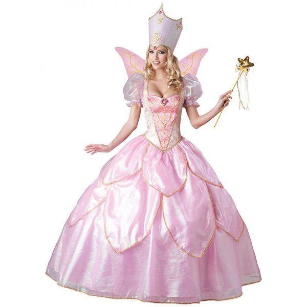Fashion Pink Fairies Costume