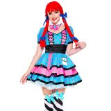 One Size Fairy Tales Costume