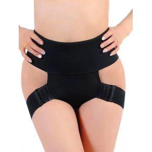 Black Women Sexy Control Pants