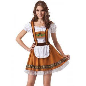 native greeks indian hunter cosplay costume