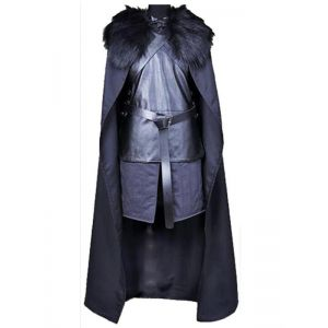 Black S-XXL Fashion Men Costume