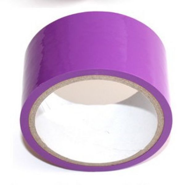 SM Special Bondage Tape PURPLE