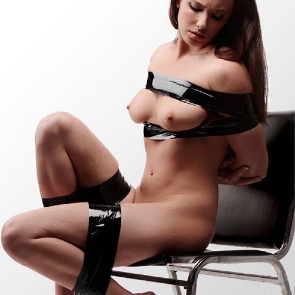 BDSM (БДСМ) - <? print Специальный фиолетовый скотч для связывания; ?>