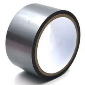 SM Special Bondage Tape silvery