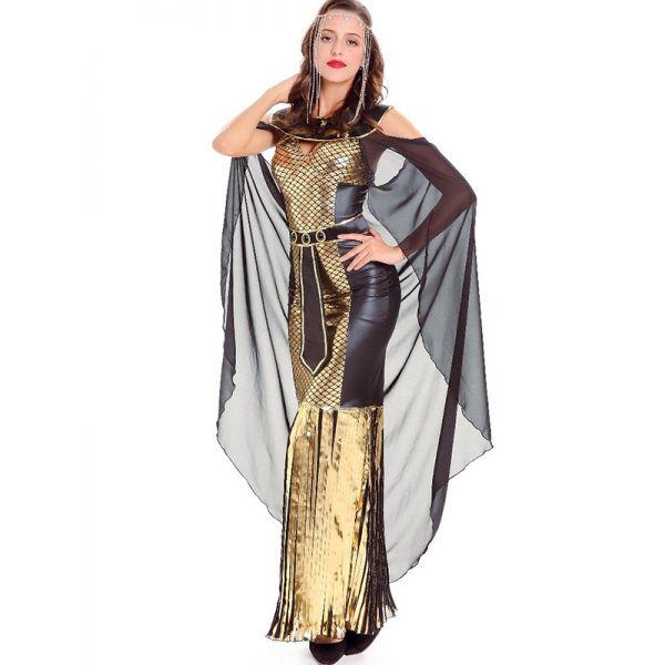 Elegant Cleopatra Costumes For Adults