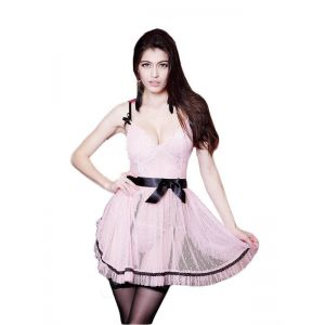 Sexy Transparent Babydoll for Women