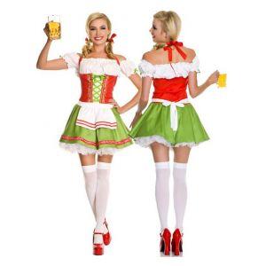The Oktoberfest Darling Costume