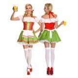 Oktoberfest Darling Costume