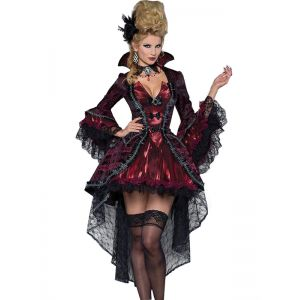 Fashion Halloween Costume