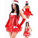Alibaba Showcase Sexy Christmas Costume