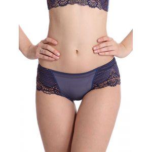 Blue M-XXL Sexy Women Panties