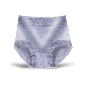7 Colors M-XXL Comfortable Stretch Panties