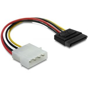 SALE! Adapter Sata - molex, hdd, risers, ide, 3pcs