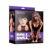 Silicone Boobie Super Love Doll