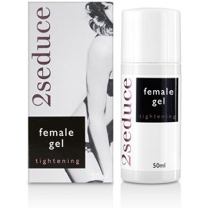 Gel for skin elasticity 2Seduce Female Tightening Gel (50ml)
