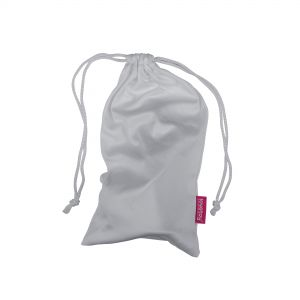 Pouch white for sex toys. Артикул: IXI58058