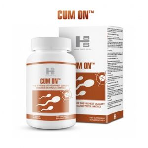 Drug for potency Cum On - 30 tablets