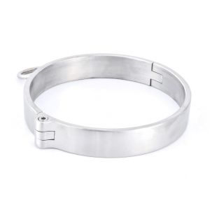 Stainless Steel New Style Male Collar