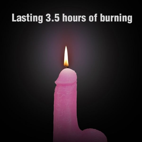 Bondage Fetish Foreplay Romance Sex Candles. Артикул: IXI58186