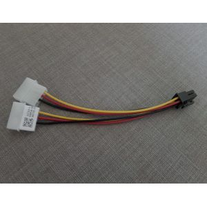 SALE!Adaptor Molex to 6 pin