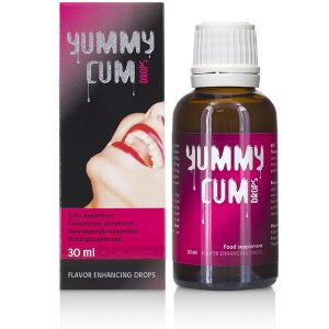 Drops increasing the semen Yummy Cum Drops (30ml)