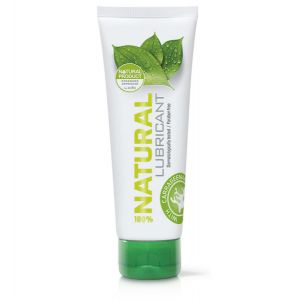 Vegan lubricant 100% natural lubricant (125ml)