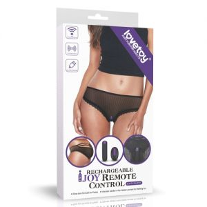 IJOY Rechargeable Remote Control Lace Panty