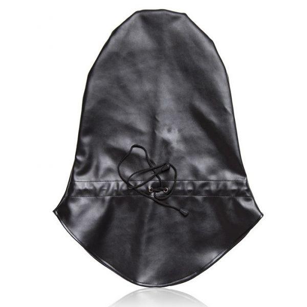 BDSM (БДСМ) - <? print Executioner Black Hood; ?>