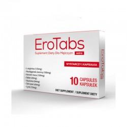 Таблетки для потенции Ero Tabs - 1 capsule -